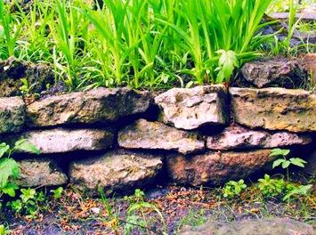 Подпорные стены для террас