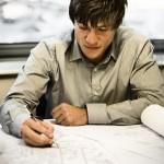 Как спланировать участок неудобной формы