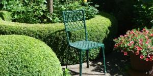 Идеи для оформления сада
