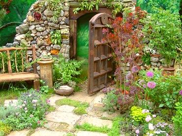 Иллюзорная дверь
