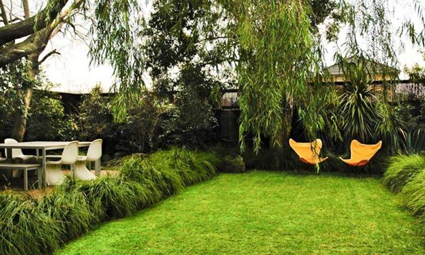 Садовый дизайн и проектирование